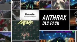 Rocksmith 2014 - Anthrax