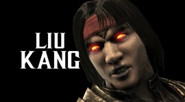 Mortal Kombat X - Shaolin Trailer