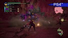 Toukiden: Kiwami - Comparative Gameplay