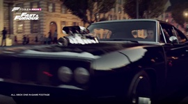 Forza Horizon 2 - Fast and Furious gameplay trailer
