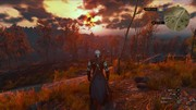 Witcher 3 - PAX gameplay