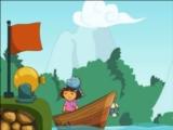 Dora Save Baby Dinosaur