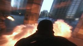 Battlefield Hardline - live action