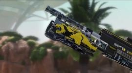 Call of Duty Advanced Warfare - Ascendance DLC trailer