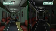 Half Life 2 - Cinematic Mod porovnanie