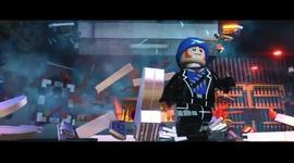 LEGO Batman 3 - The Squad DLC Trailer
