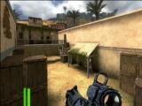 flash hra Shooting Zone