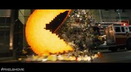 Pixels - filmov� trailer