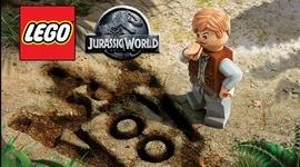 Lego Jurassic World - teaser 2