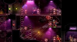 SteamWorld Heist � Core Gameplay Trailer