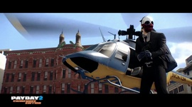 Payday 2: Crimewave Edition - Trailer