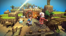 Oceanhorn - Steam Trailer