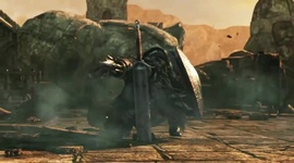 Dark Souls 2 - Scholar of the First Sin - Launch trailer