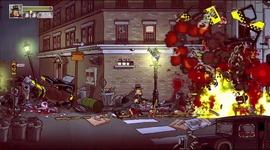 Guns, Gore & Cannoli  - Official Trailer