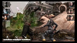 Mortal Kombat X: Mobile - Launch Trailer