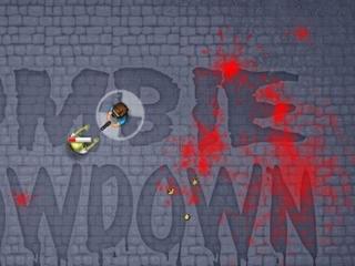 Zombie Showdown