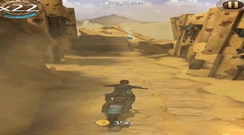 Lara Croft: Relic Run Trailer