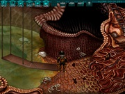 Knobbly Crook Chapter 1 - The Horse You Sailed In On