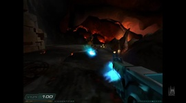 Kahawai engine - Doom 3