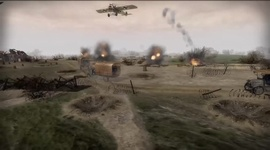 Battle of Empires : 1914-1918 - Launch Trailer