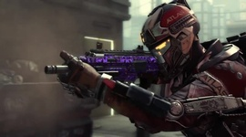 Call of Duty: Advanced Warfare � Multiplayer Weapons & Character Gear Sets