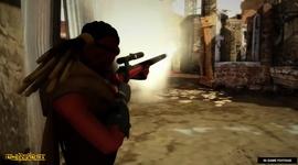 Armed Tactics - Announcement Trailer