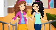 Lego Friends - Tatiiiii