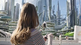 Tomorrowland - filmov� trailer