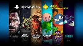 PlayStation Plus - Free Games Trailer