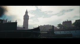 Assassin�s Creed: Syndicate - Debut Trailer