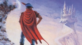 King's Quest - Behind The Scenes