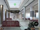 flash hra Airport Shootout