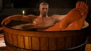 Witcher 3 - PC ultra gameplay