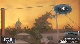 Earth Defense Force 2: Invaders From Planet Space - Announcement Trailer