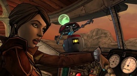 Tales from Borderlands - Episode 3 - Catch a Ride