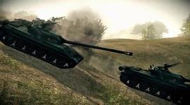 World of Tanks - Dynastia