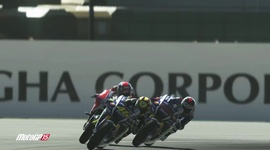 MotoGP 15 - Launch trailer