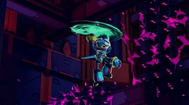 Mighty No. 9 - Beat them at Their Own Game