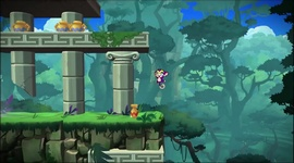 Shantae: Half Genie Hero - E3 2015 Trailer