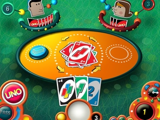 Uno Online - Cards Flash game | Onlinegamesector.com