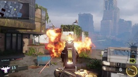Call of Duty Black Ops 3 - multiplayer
