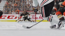 NHL 16 - Control the Crease
