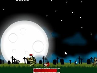 Zombie Playtime