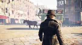 Assassins Creed Syndicate - Tajomstv� a funkcie
