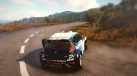 WRC 5 - Announcement Trailer