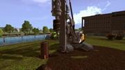 Construction Simulator 2015 - Liebherr LB 28