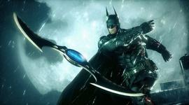 Batman Arkham Knight - videorecenzia
