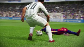 FIFA 16 - Real Madrid Trailer