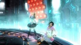 Dead or Alive 5: Last Round - Tamiki Wakaki costumes