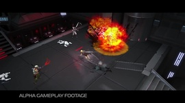Star Wars: Uprising - Gameplay Preview